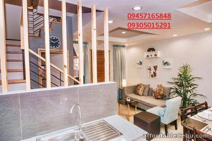 4th picture of Brand New House and lot for Sale in Talisay SRP Cebu City For Sale in Cebu, Philippines
