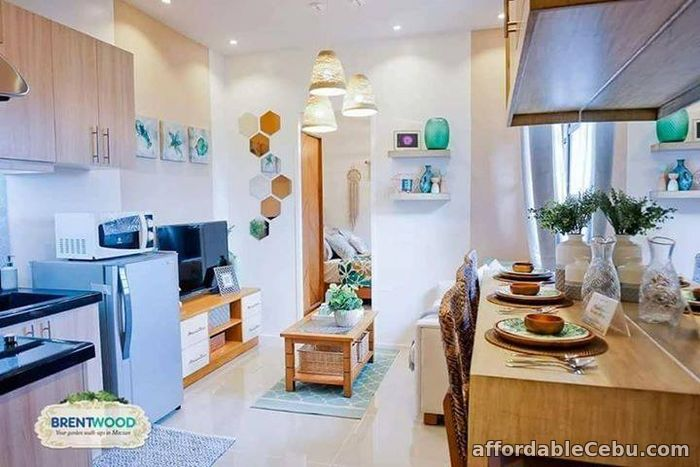 4th picture of Studio Unit for sale in Mactan Lapu-lapu City For Sale in Cebu, Philippines