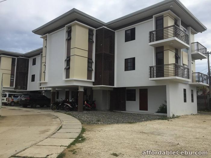 1st picture of Studio Unit for sale in Mactan Lapu-lapu City For Sale in Cebu, Philippines