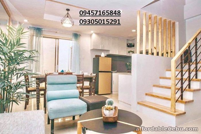 3rd picture of Brand New House and lot for Sale in Talisay SRP Cebu City For Sale in Cebu, Philippines