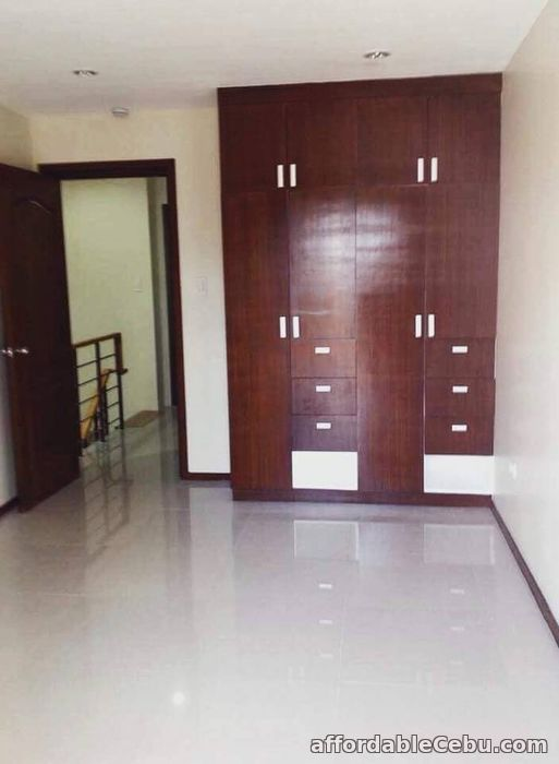 4th picture of Brand New House and Lot for sale in Cebu City For Sale in Cebu, Philippines
