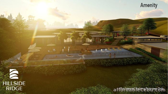 1st picture of Hillside Ridge Commercial Lot For Sale in Cebu, Philippines