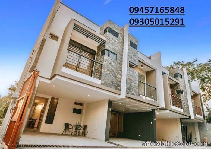 1st picture of Brand New House and lot for Sale in Talisay SRP Cebu City For Sale in Cebu, Philippines