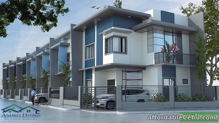 2nd picture of affordable modern house for installment at dumlog talisay cebu For Sale in Cebu, Philippines