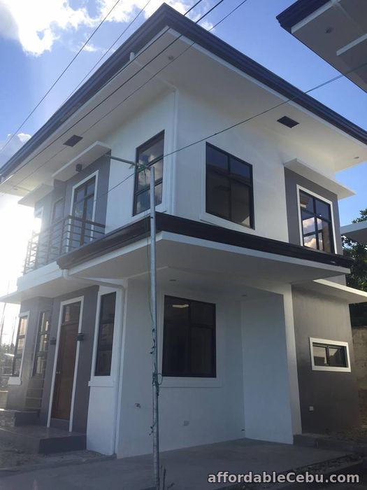2nd picture of Overlooking House and lot for Sale in minglanilla For Sale in Cebu, Philippines