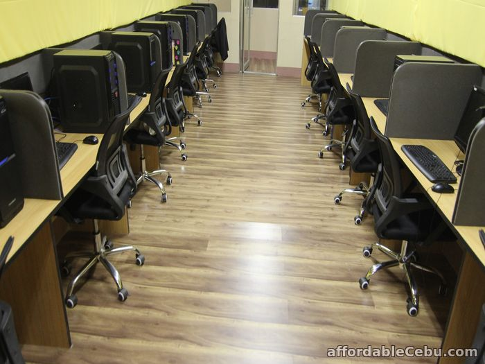 5th picture of Seat Lease Options for your BPO Business in Cebu For Rent in Cebu, Philippines