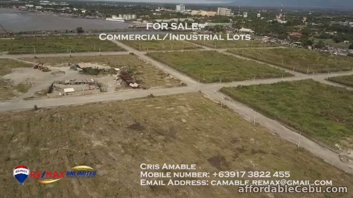 1st picture of FOR SALE: Commercial/Industrial Lots For Sale in Cebu, Philippines
