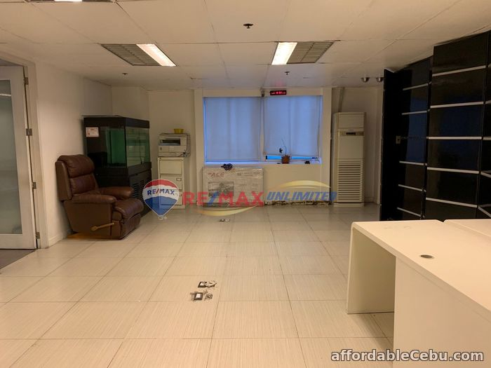 3rd picture of FOR SALE: OFFICE SPACE IN JOLLIBEE PLAZA ORTIGAS CENTER For Sale in Cebu, Philippines