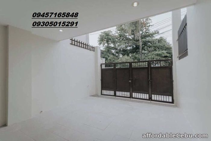 5th picture of House and lot for sale within Cebu City For Sale in Cebu, Philippines