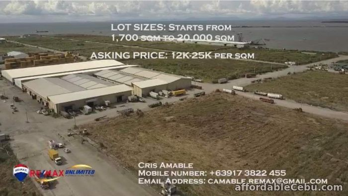 2nd picture of FOR SALE: Commercial/Industrial Lots For Sale in Cebu, Philippines