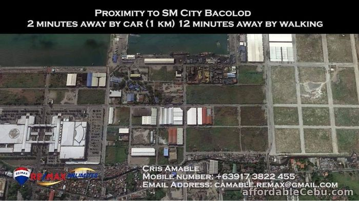 5th picture of FOR SALE: Commercial/Industrial Lots For Sale in Cebu, Philippines