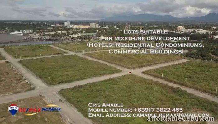 4th picture of FOR SALE: Commercial/Industrial Lots For Sale in Cebu, Philippines