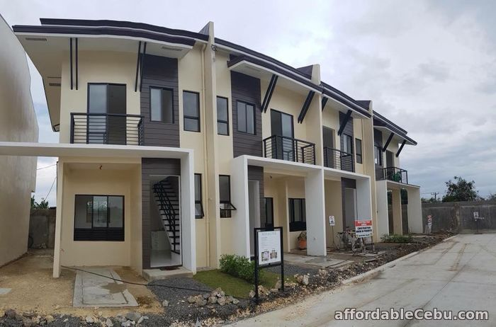1st picture of House and lot for sale in Talisay For Sale in Cebu, Philippines