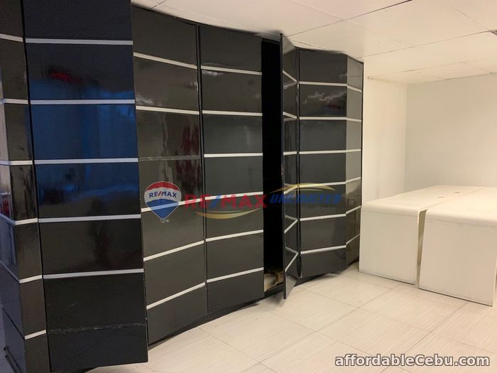 2nd picture of FOR SALE: OFFICE SPACE IN JOLLIBEE PLAZA ORTIGAS CENTER For Sale in Cebu, Philippines