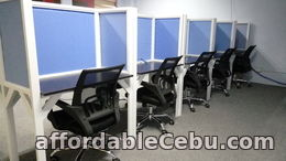1st picture of Seat Lease - Bigger Workplace for you Business For Rent in Cebu, Philippines