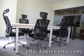 3rd picture of Seat Lease - Bigger Workplace for you Business For Rent in Cebu, Philippines