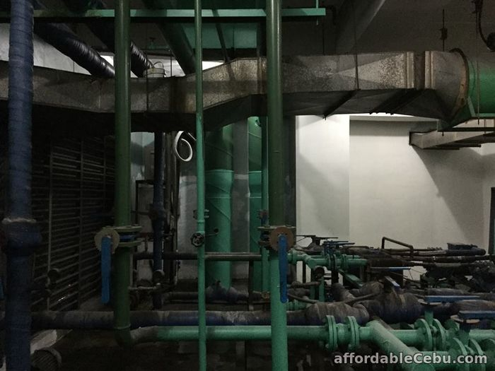 4th picture of Supply and Install chilled water system ducted type Offer in Cebu, Philippines