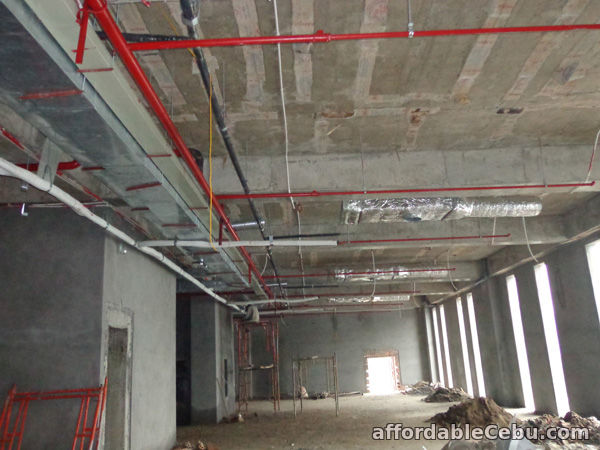 1st picture of Fire Suppression and Sprinkler Installation Offer in Cebu, Philippines
