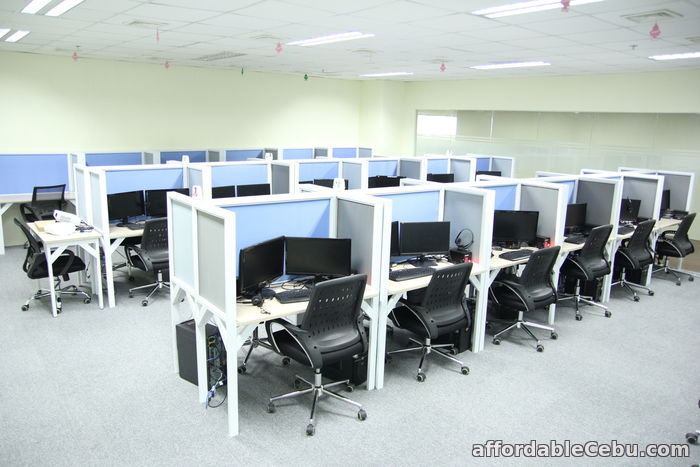 3rd picture of One-Of-A-Kind Option for your Call Center Seat Lease in Cebu For Rent in Cebu, Philippines