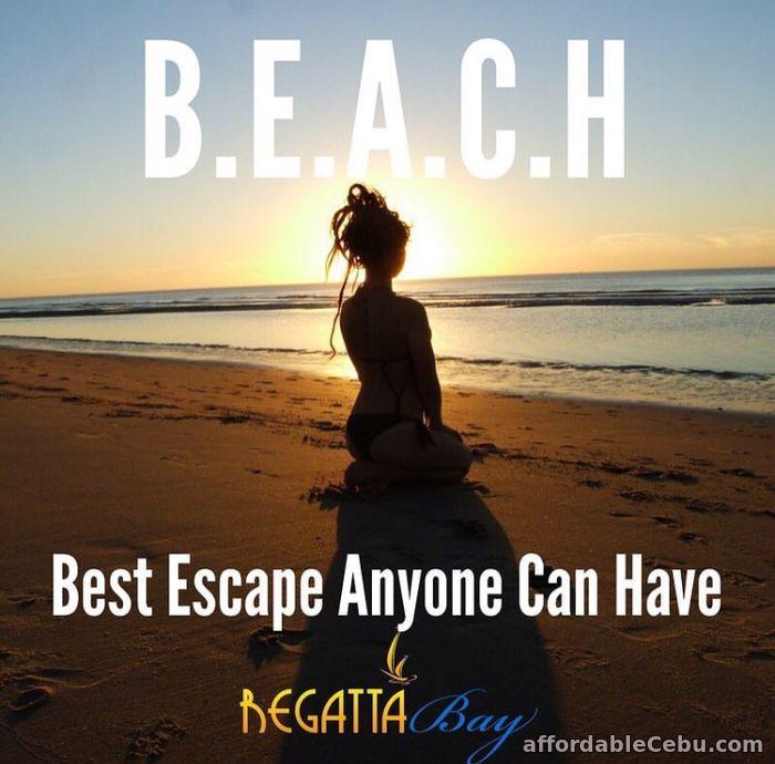 1st picture of Regatta Bay Puerto Princesa Palawan For Sale in Cebu, Philippines