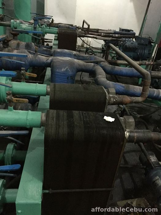 3rd picture of Supply and Install chilled water system ducted type Offer in Cebu, Philippines