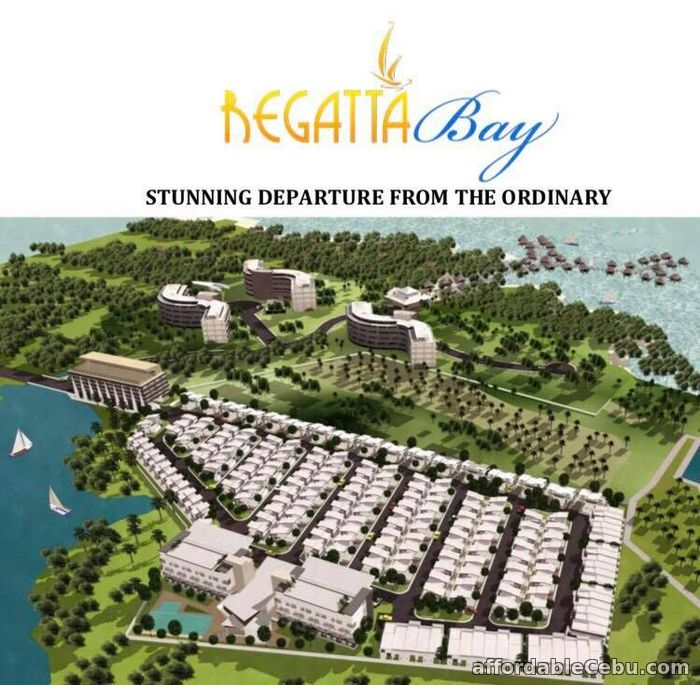4th picture of Regatta Bay Puerto Princesa Palawan For Sale in Cebu, Philippines