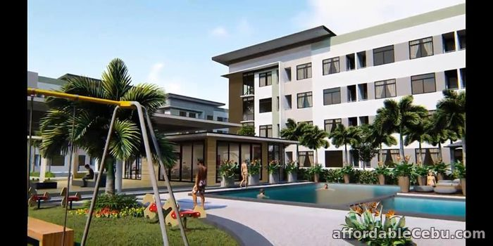 1st picture of Own a unit at PLUMERA WALKING DISTANCE TO INDIANA UNIVERSITY, H MALL, V HIRE TERMINAL, C-PLAZA, FEW MINS TO MACTAN DOCTORS NEAR AIRPORT For Sale in Cebu, Philippines