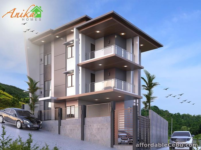 2nd picture of 3 Storey House For Sale in Tisa Labangon, Cebu City For Sale in Cebu, Philippines