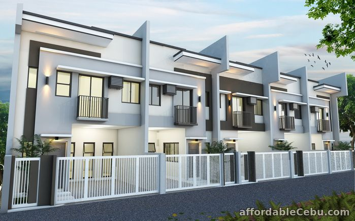 1st picture of Unit 2C Townhouse Fore Sale in Guadalupe, Ceebu City For Sale in Cebu, Philippines