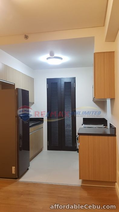 4th picture of 1 BEDROOM FOR RENT IN TWO SERENDRA For Rent in Cebu, Philippines