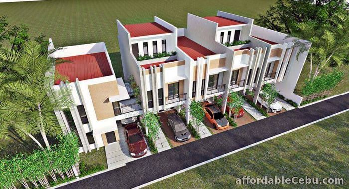 2nd picture of 2 Storey Single Attached For Sale  in Lahug, Cebu City For Sale in Cebu, Philippines