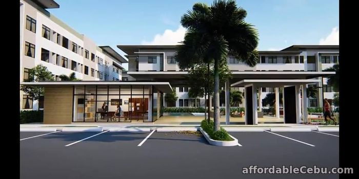3rd picture of Own a unit at PLUMERA WALKING DISTANCE TO INDIANA UNIVERSITY, H MALL, V HIRE TERMINAL, C-PLAZA, FEW MINS TO MACTAN DOCTORS NEAR AIRPORT For Sale in Cebu, Philippines
