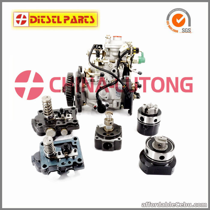 1st picture of fuel injector pump head 096400-1270 for engine 2C-T Apply for TOYOTA For Sale in Cebu, Philippines