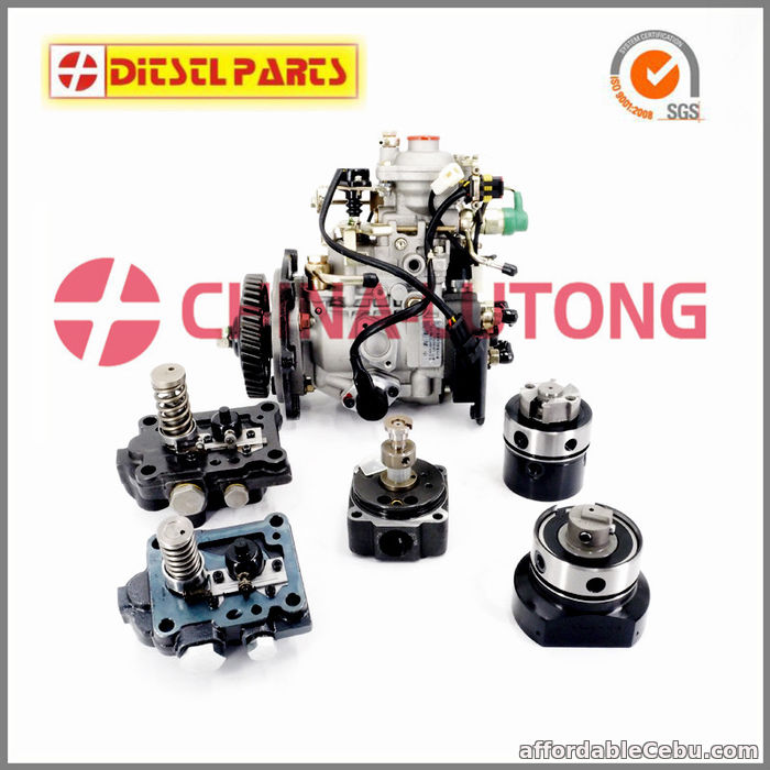 1st picture of cavinjection pump head 7139-709W apply for FORD TRACTOR 3CYL For Sale in Cebu, Philippines