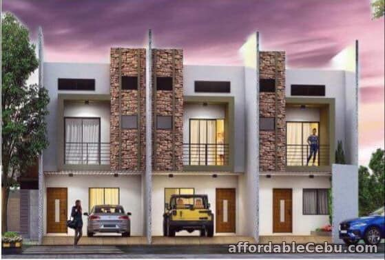 1st picture of 2 Storey House For Sale in Guadalupe , Cebu City For Sale in Cebu, Philippines