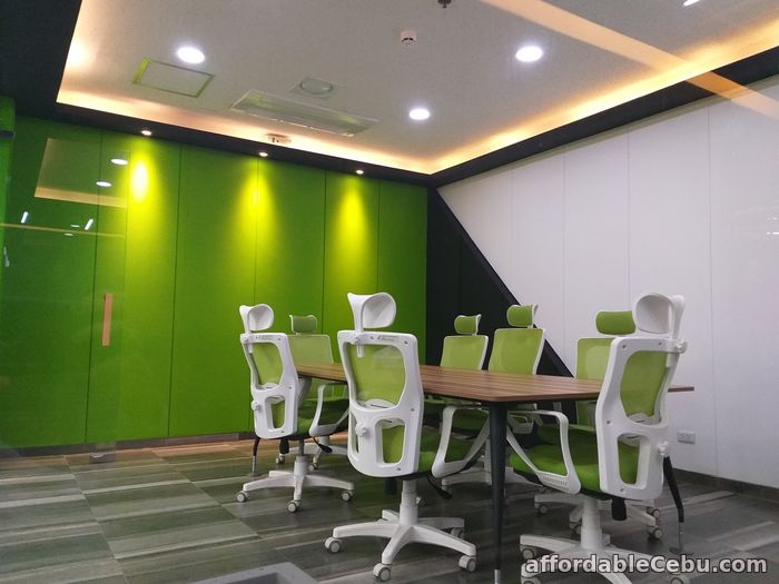 1st picture of Top-notch Facilities for your Seat Lease For Rent in Cebu, Philippines