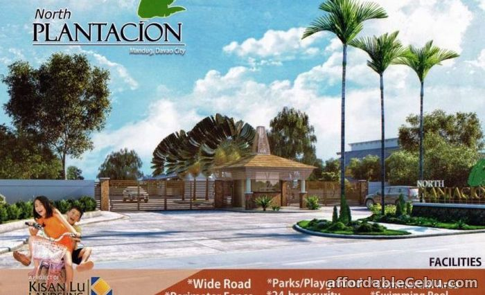 2nd picture of Plantacion Mandug, Davao City For Sale in Cebu, Philippines