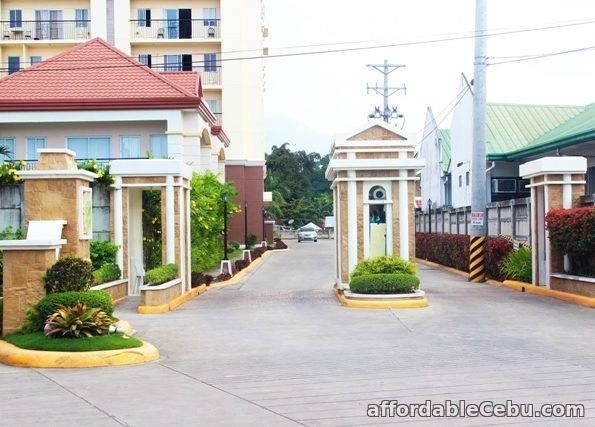 1st picture of Units For Sale at Woodcrest Residences in Cebu City For Sale in Cebu, Philippines