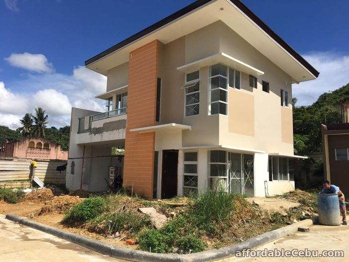 1st picture of House and lot for sale Near Gaisano Grand Talamban For Sale in Cebu, Philippines