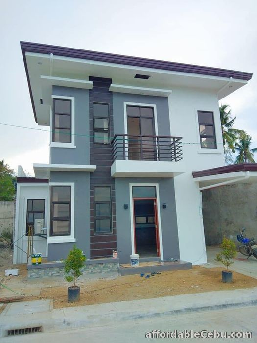 3rd picture of Overlooking house and lot for sale in Minglanilla For Sale in Cebu, Philippines