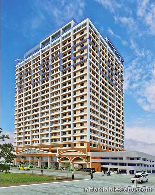 2nd picture of Condo Unit For Sale at Parthenon Residences in Cebu City For Sale in Cebu, Philippines