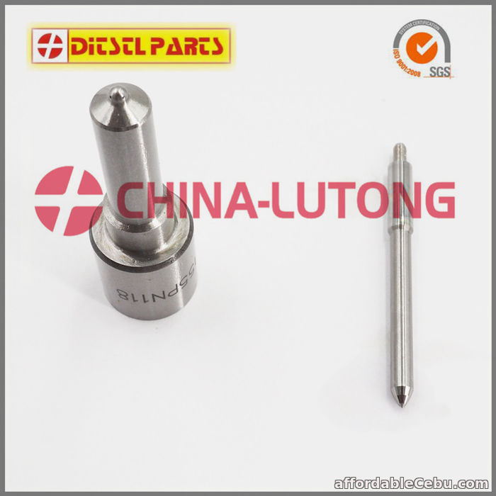 1st picture of Buy bmw fuel injector nozzle DLLA118P1691 0433172037 Match  Valve F00RJ01941 fits for Injector 0433172037 Announcement in Cebu, Philippines