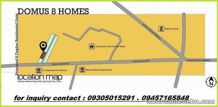 5th picture of House and lot for SAle in Mactan near airport For Sale in Cebu, Philippines