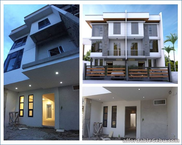 1st picture of House and lot for Sale in Cebu City Near Capitol For Sale in Cebu, Philippines