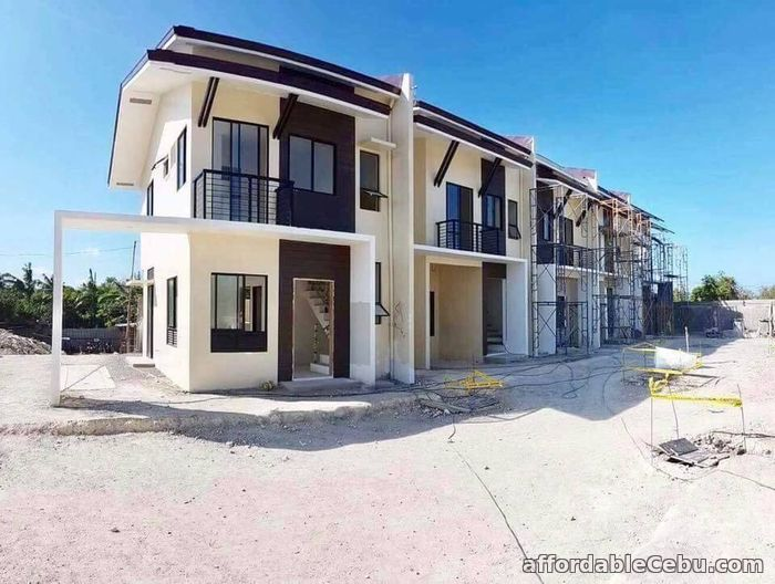 1st picture of House and lot for sale in Talisay near municipal hall For Sale in Cebu, Philippines