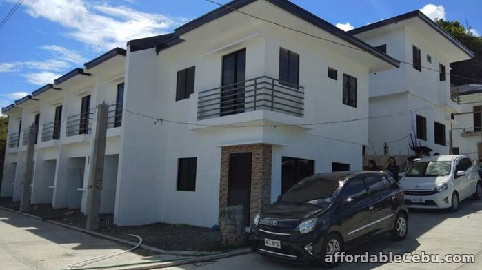 1st picture of House and lot for sale in Mandaue For Sale in Cebu, Philippines