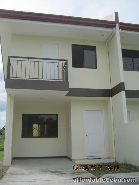 1st picture of House and lot for sale in Consolacion For Sale in Cebu, Philippines