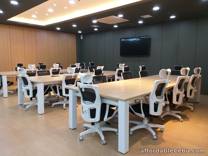 1st picture of A Fast Growing Call Center Seat Lease Provider in Cebu For Rent in Cebu, Philippines