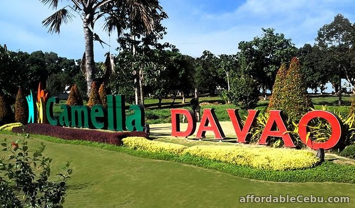 1st picture of Camella Homes Phase 2 For Sale in Cebu, Philippines