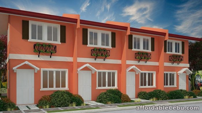 2nd picture of Camella Homes Phase 2 For Sale in Cebu, Philippines